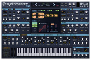 SynthMaster crack