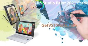Clip Studio Paint 1.10.6 Crack + Torrent Free Download (Updated)
