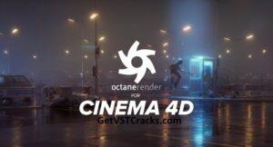 Octane Render 4.1 Crack + Torrent (Mac & Win) Latest Download