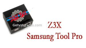 Z3X Samsung Tool Pro 41.2 Crack Without Box (Updated) Full Setup