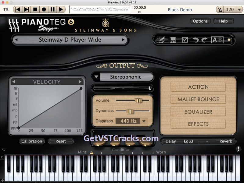Pianoteq 7.4.2 Crack For Mac & Windows [Pro Edition] Download