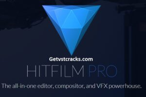 HitFilm Pro 16 Crack with Activation Key (2021) Free Download