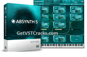 ABSYNTH VST 5.3.1 Crack with Torrent (Mac) Free Download