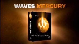 Waves Mercury Crack + Torrent (Mac) Free Download 2021
