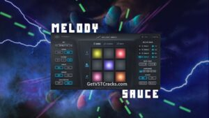 Melody Sauce VST 1.5 Crack with Torrent (Mac) Free Download