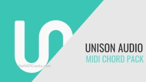 Unison MIDI Chord Pack Torrent with Crack (2021) Free Download