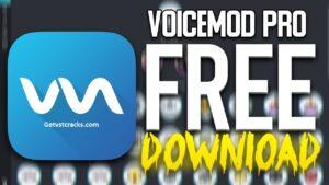 Voicemod Pro 2.1.3.2 Crack