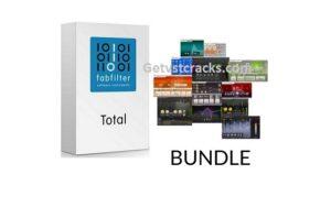 FabFilter Total Bundle v2021.6.11 Crack with Torrent (Mac) Download