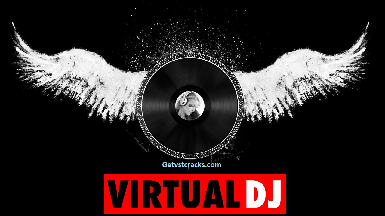 Virtual DJ 2021 Crack