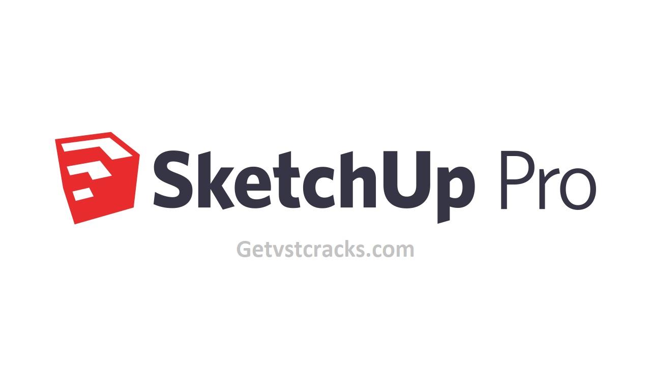 SketchUp Pro 2021 v21.1.299 Crack + License Key [Mac & Win] Download