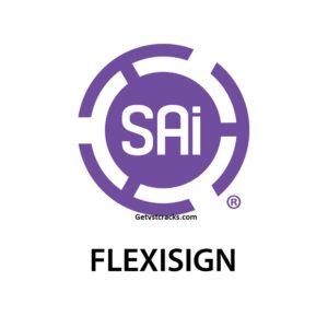 Flexisign Pro 12.5 Full Crack Offline Installer [2022] Free Download