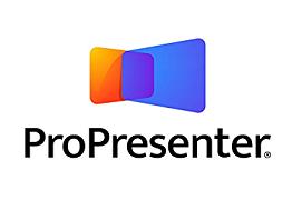 ProPresenter 7.6.1 Crack + Torrent (Mac & Win) Free Download