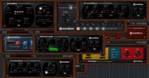 Soundtoys 5.3.4 Crack + Torrent (VST Plugin) Free Download